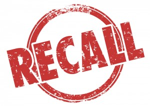 5 Recent Consumer Safety Recalls from the Consumer Product Safety Commission