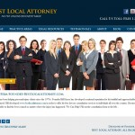 "The Hayes Firms Launches New Site, ""BestLocalAttorney.com"""