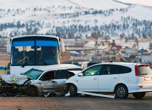 Bus Accident Attorney NJ