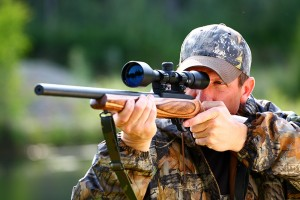 Hunting Accident Attorney NJ