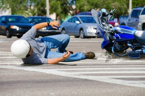 Motorcycle Accident Attorney NJ