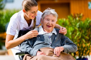 Nursing Home Neglect Attorney NJ