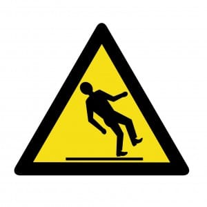 Stay Safe from Slip and Falls This Holiday Season