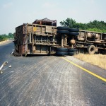 Tractor Trailer Accident