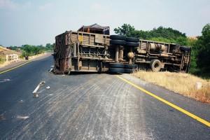 Tractor Trailer Accident Attorney NJ